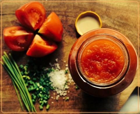 Molho de tomate (3)