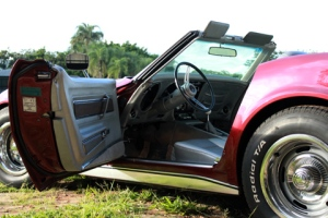 Corvette V8 454