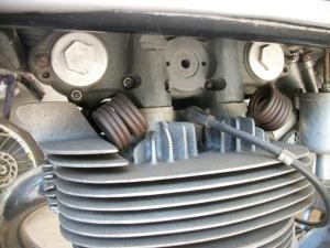 Motor Norton